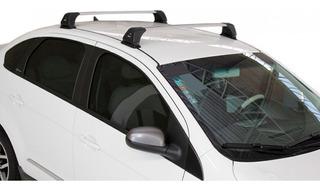 Barras Porta Equipaje Kiussi Volkswagen Gol G5
