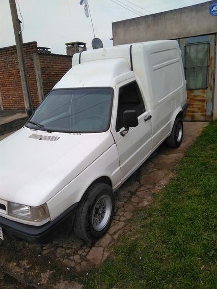 Fiat Fiorino 1.7 D 1997