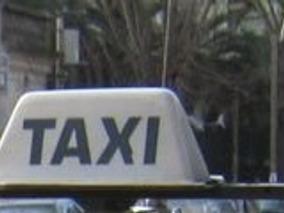 Permiso De Taxi Vendo