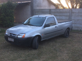 Ford Courier 2002 1.6