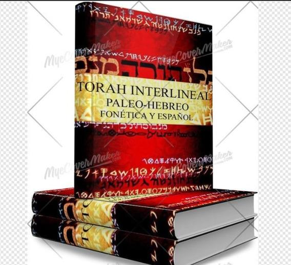 Biblia Torah Para Poder Leer En Hebreo