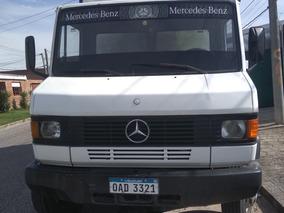 Mercedes-benz Mercedes Benz 709