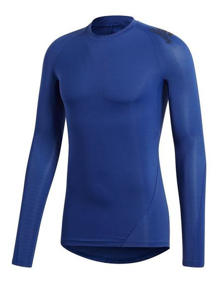 Camiseta Térmica adidas Entrenamiento Running Mvdsport