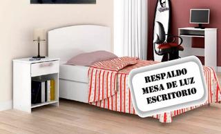Escritorios Para Dormitorios Juveniles - Hogar, Muebles y ...