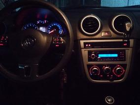 Volkswagen Gol G5 2011
