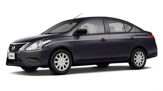 Nissan Versa 1.6 Drive