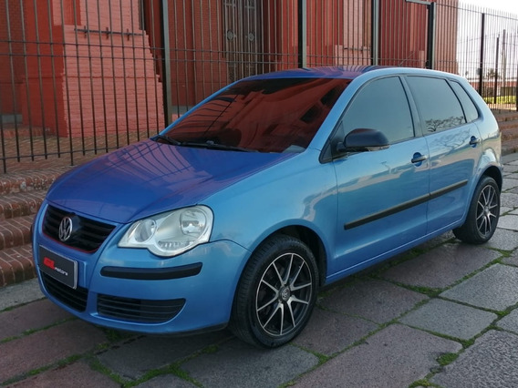 Volkswagen Polo 1.4 2007 (( Gl Motors )) Financiamos!