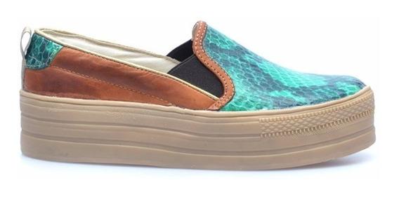 Zapato De Cuero Marcel Calzados (cod.18118)