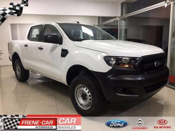 Ford Ranger Xl Doble Cabina 2.5 2019 0km
