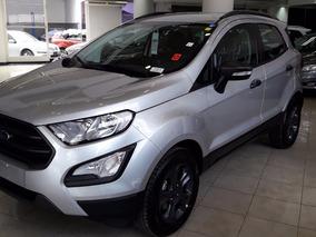 Ford Ecosport Diesel 1.5 Se Entrega Inmediata   2018 0 Km