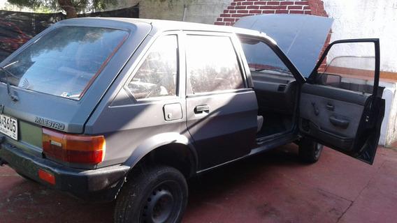 Rover Maestro Sedan
