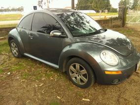 Volkswagen New Beetle 2.0 Full