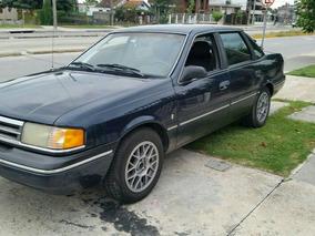 Ford Otros Modelos Tempo Gl Full 1988