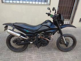 Winner Smx 125cc + Casco Nuevo ##