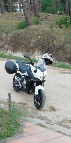 Cfmoto Mt 650