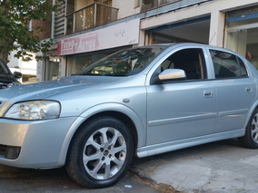 Chevrolet Astra 2.0 Gls-100% Financiado-doble Airbag - Abs