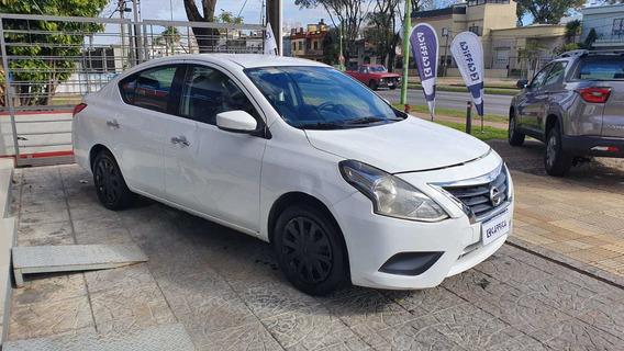 Nissan Versa Ex Taxi - Año 2015 - Muy Lindo