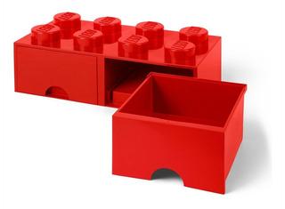 Cajón Baúl Lego Juego Juguete Para Niño Niña Mvd Sport