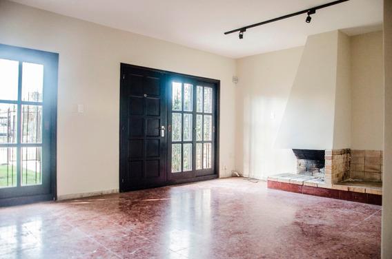 Alquiler Casa 3 Dormitorios Carrasco
