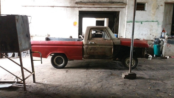 Ford F-100 76