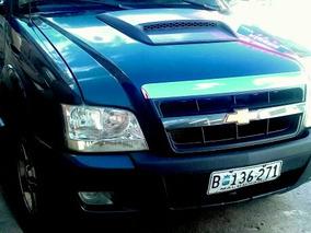 Chevrolet S10 S102.4l4x2nafta