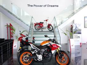 Moto Honda Cb190 Repsol 2018 0km Cb 190 Motopier Ba