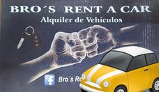 Alquiler De Autos Sin Deposito!!!