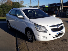 Chevrolet Cobalt Ex Taxi, Oportunidad, Diesel 1.3 Turbo
