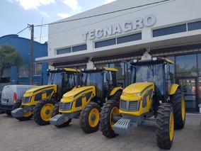 Tractor Pauny 180 A 4x4 0 Km Entrega Inmediata