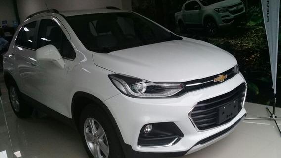 Chevrolet Tracker 1.8 Ltz Mt 2018