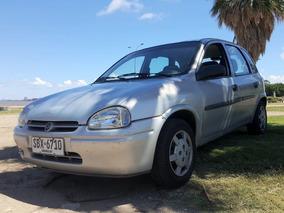 Chevrolet Corsa 1.6 Gl Aa Dh