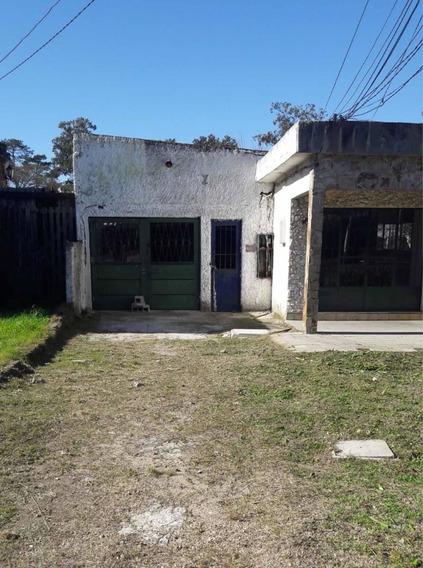 Casa Cabaña En Solymar