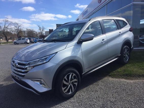 Toyota Rush S At Precio Bonificado