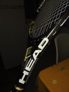 Raqueta Tennis Head Spark Mx Tour