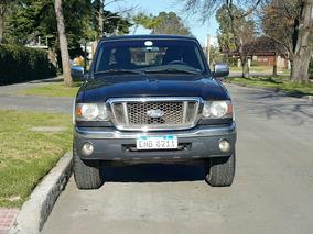 Ford Ranger 3.0 Cd Limited 4x4 2007
