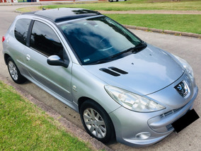 Peugeot 207 Compact Image 1.6 Extra Full Impecable ¡permuto!