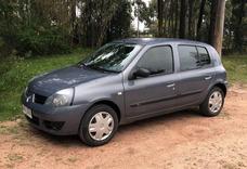 Renault Clio 1.2 Authentique 75cv Impecable! Financio