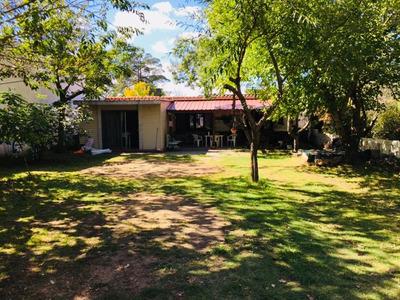 Dueño Vende Casa En Parque Del Plata