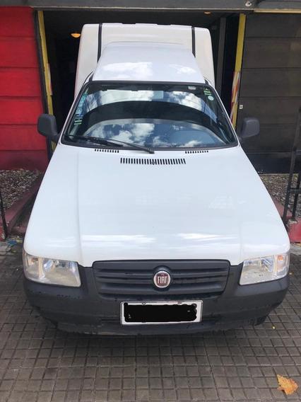 Fiat Fiorino1.3fire Al Dia Unico Dueño Pocos Kms Buen Estado