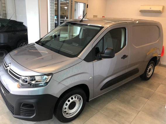 Citroën New Berlingo Van K9