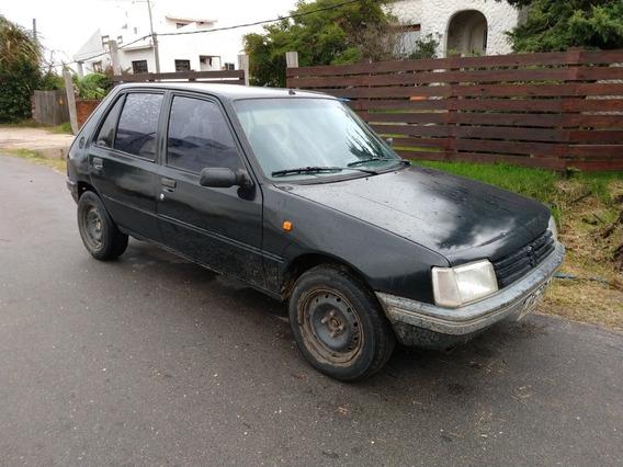 Peugeot 205 1,8 Gl Diesel
