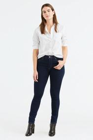 Jean Levi´s® Dama 721 Hi Rise Skinny