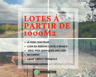 Vendo Terreno Com Urgência Em Mainrique!!!! Ln