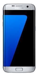 Samsung G935f Galaxy S7 Edge Lte Plata (con Detalles)