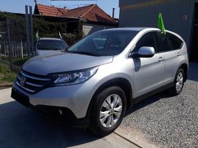 Honda Cr-v U$d 25.000 + Cuotas