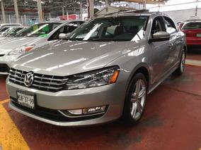 Volkswagen Passat Aut V6 Ac 2014