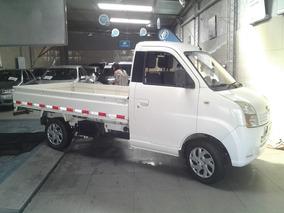 Lifan Pick Up 2016 A/a,d/h, Solo 35 Mil Km U$6990 Fincio100%