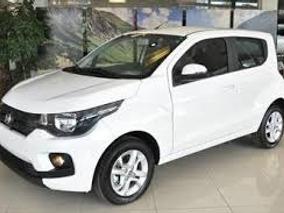 Fiat Mobi $40000 O Tu Usado Y Cuotas De $3200