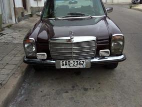 Mercedes Benz 240 D W115