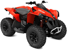 Can Am Renegade 570 Std 2017 Pro Motors